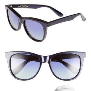 Wildfox catfarer classic sunglasses